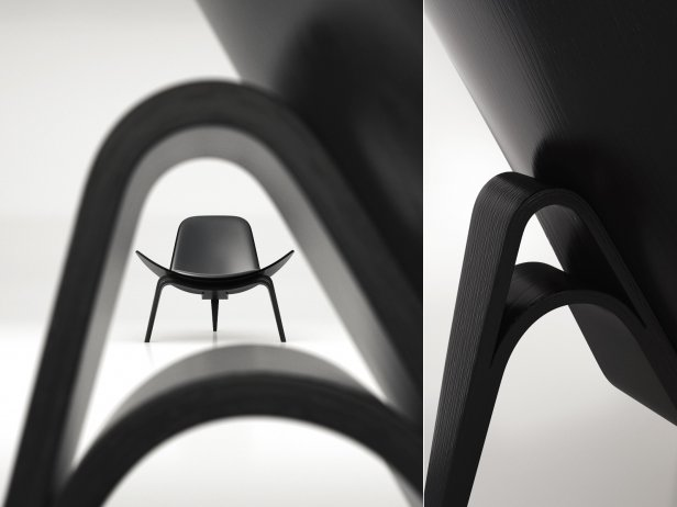 CH07  Shell Chair 6