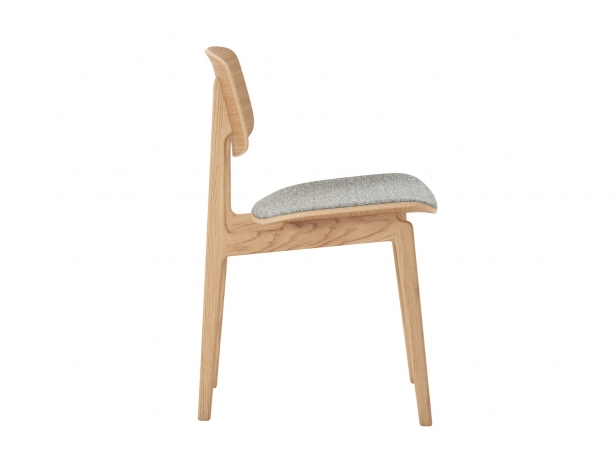 NY11 Dining Chair Upholstered 5