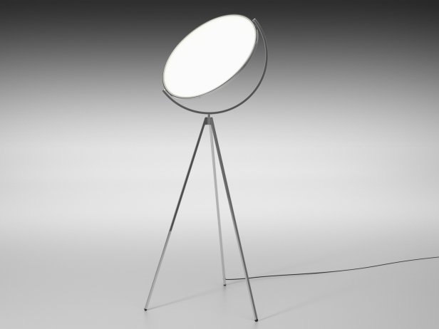 Superloon Floor Lamp 2