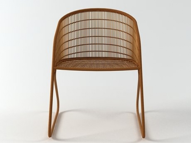 Flo Easy Chair 3