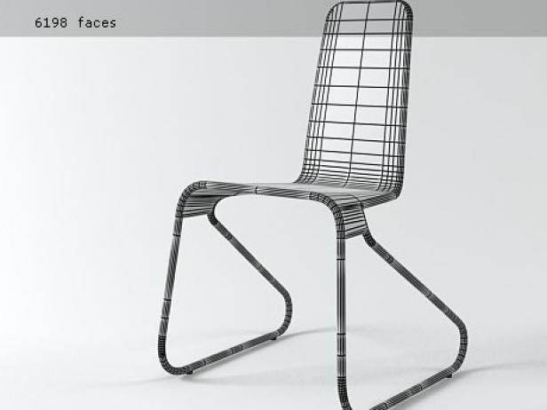 Flo Chair B 6