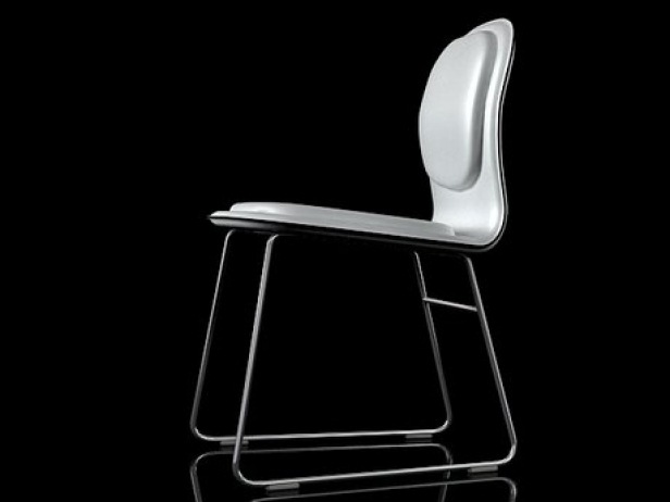 Hi Pad Chair 1