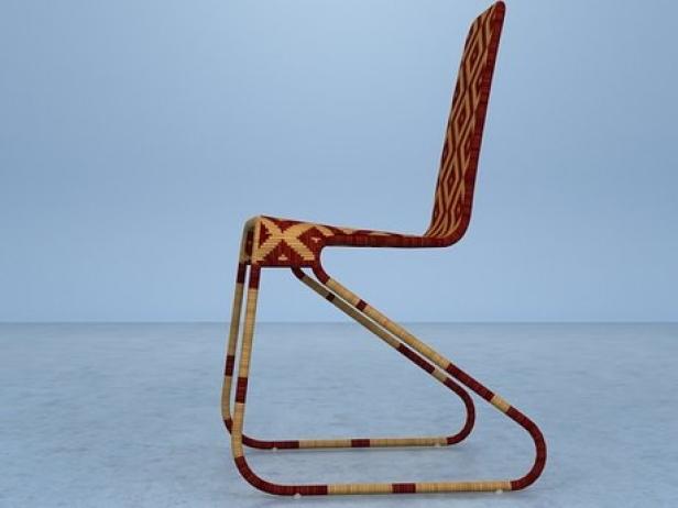 Flo Chair B 2