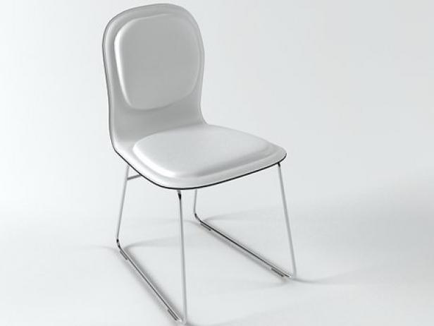 Hi Pad Chair 2