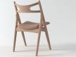 CH29 Sawhorse Chair 3