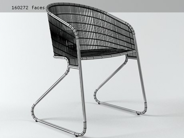 Flo Easy Chair 4