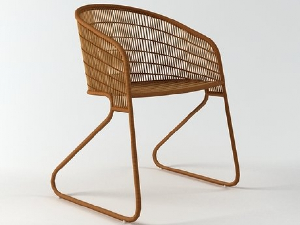 Flo Easy Chair 1