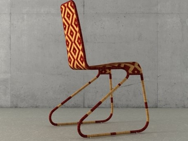 Flo Chair B 5