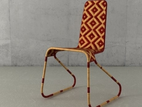 Flo Chair B