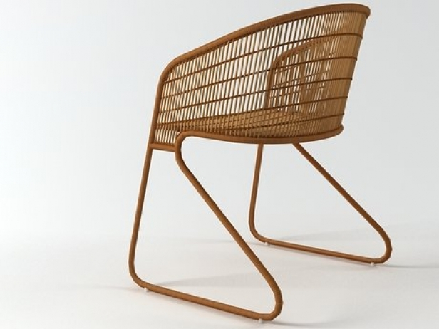 Flo Easy Chair 2