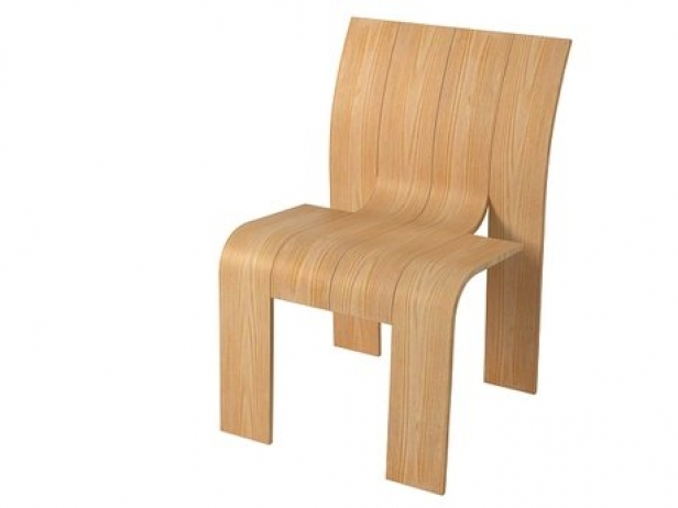 Strip Chair 2