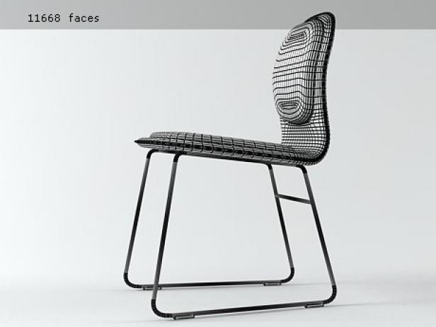 Hi Pad Chair 4