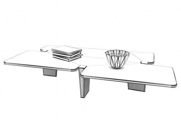 Jacob Table 148 5