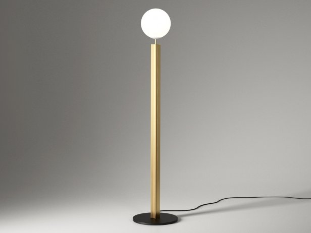 Column Floor Lamp 1