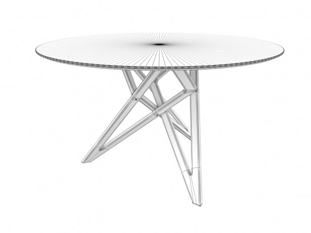 Ennea Dining Table 4