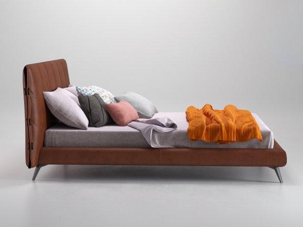 cuff 3d modell bonaldo. Black Bedroom Furniture Sets. Home Design Ideas