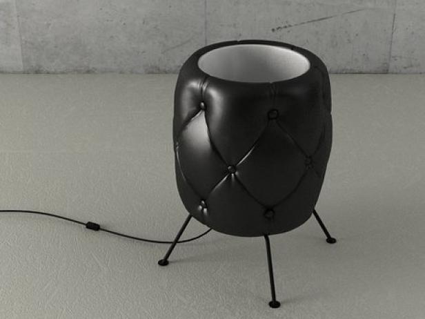 Chester Floor Lamp 2