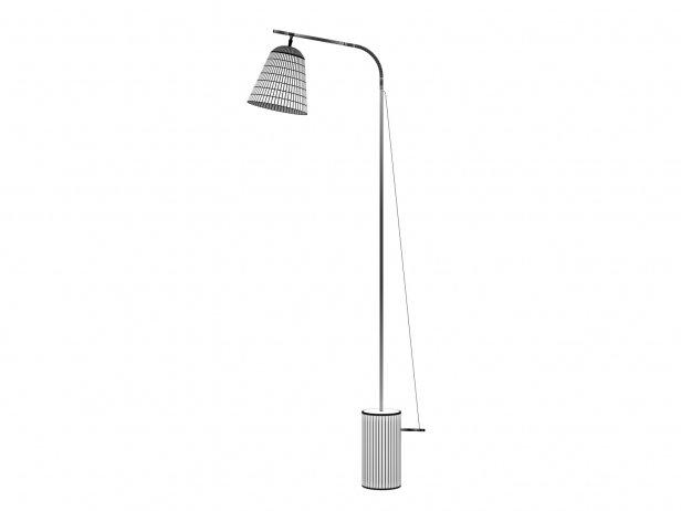Line Floor Lamp 4