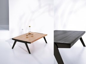 DS-60/91 Coffee Table