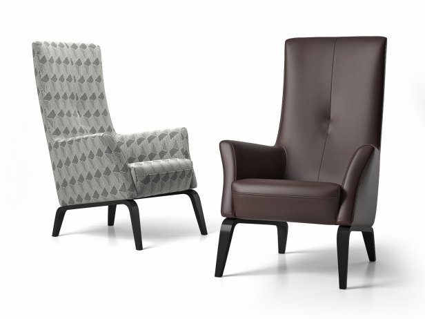 Palio Armchair High 1