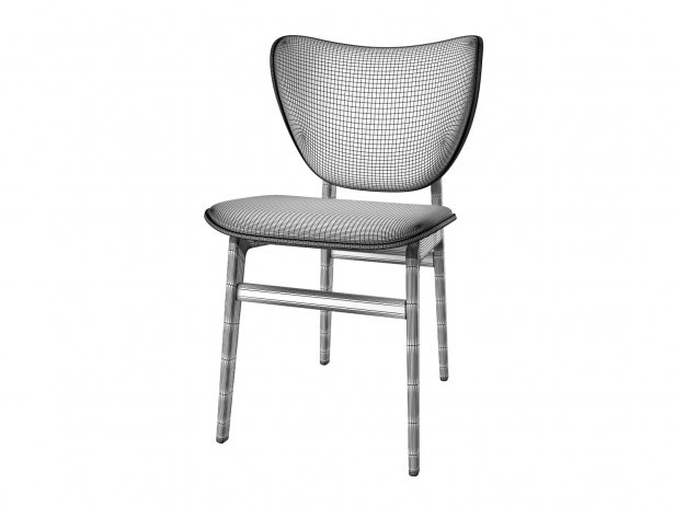Elephant Dining Chair 7