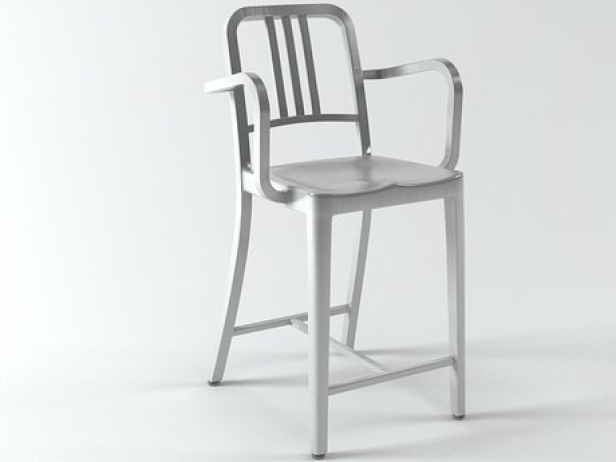 Navy Counter Stool With Arms 3d model Emeco : 8e73d0efda3fbaa44bb5a11f3340ce57 from designconnected.com size 616 x 462 jpeg 91kB