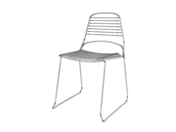 Jak Chair 3