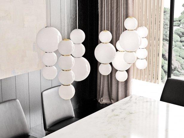 Pearls Pendant 1