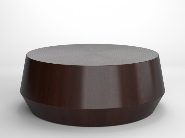Udan Round Coffee Table 2