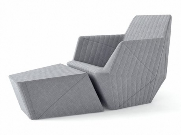Facett Armchair 3