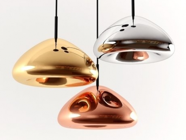 Void pendant light 3d model tom dixon void pendant light 1 aloadofball Choice Image