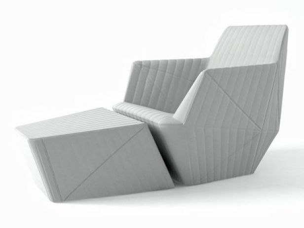 Facett Armchair 1