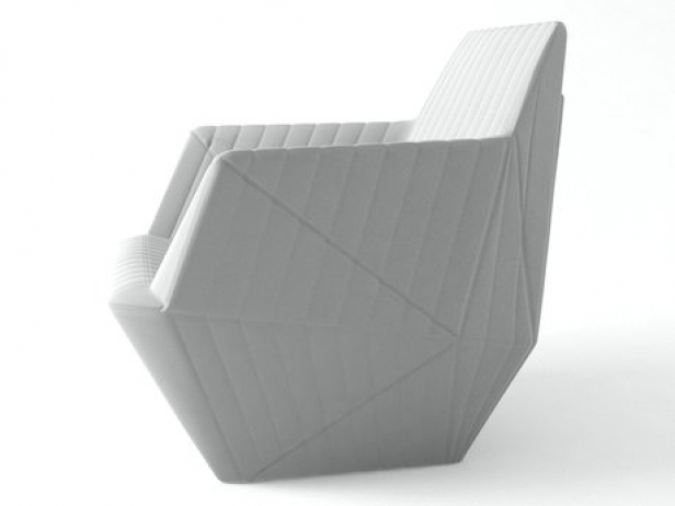 Facett Armchair 6