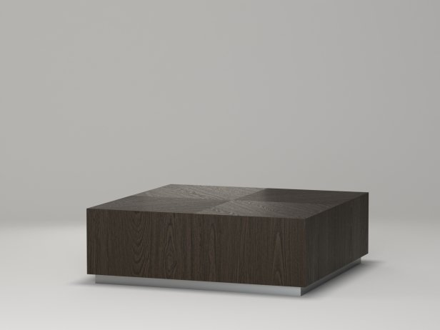 Machinto Square Coffee Table 3