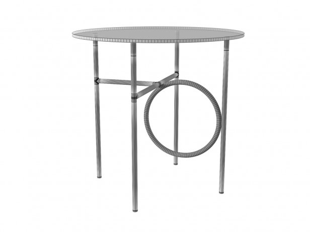 Ring Side Tables 10