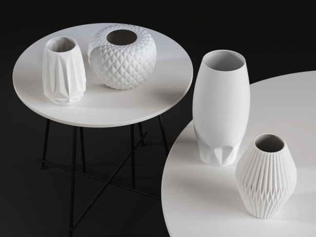 Set of vases 02 2