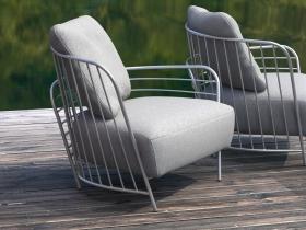 Passio Armchair