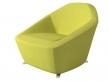 Pluriel Small Armchair 4