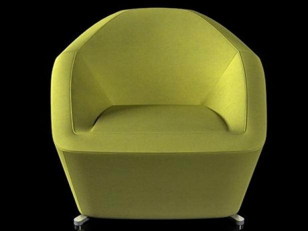 Pluriel Small Armchair 3