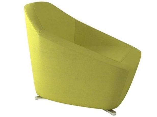 Pluriel Small Armchair 5