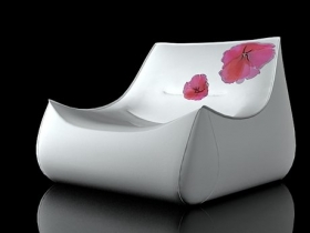 Sake Armchair