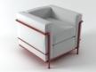 LC2 Armchair 1