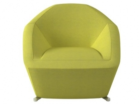 Pluriel Small Armchair