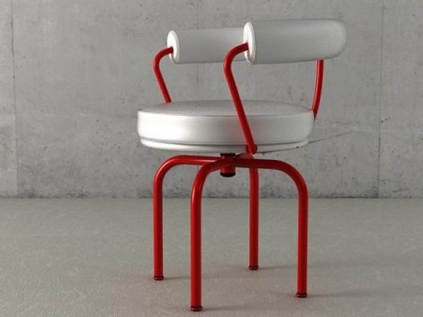 Le Corbusier LC7 7