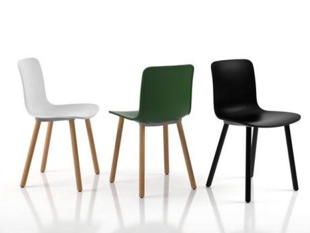 Hal Wood 3d Model Vitra