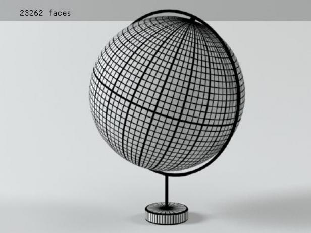 Corona Globes 17