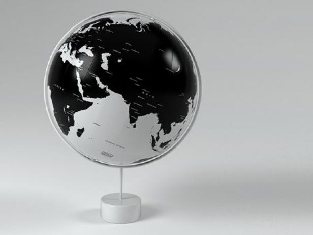Corona Globes 2