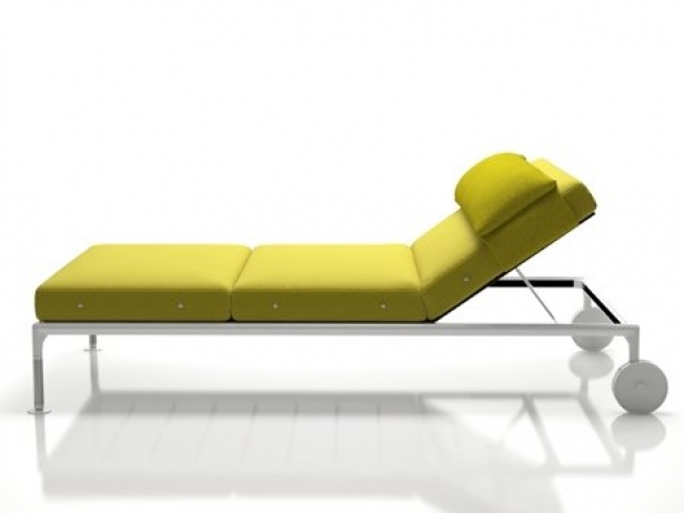 Springtime Chaise Lounge 8