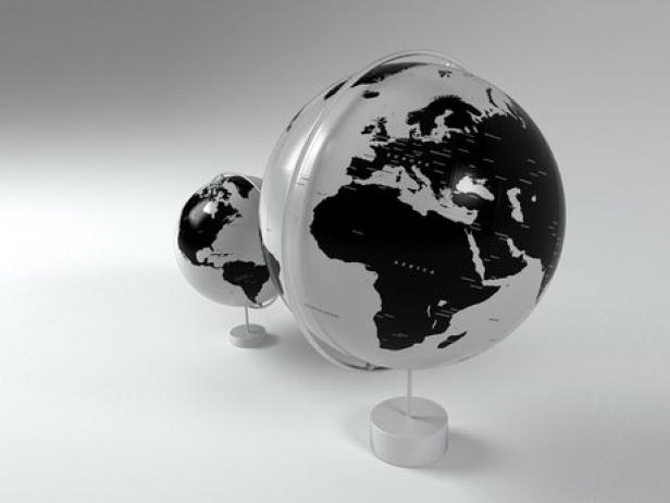 Corona Globes 3