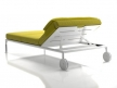 Springtime Chaise Lounge 1